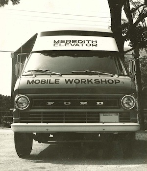 meredith-elevator-van-mobile-workshop